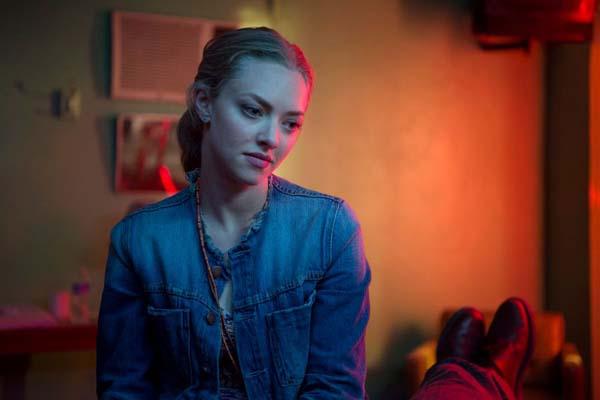Amanda Seyfried dans Gringo (2018)