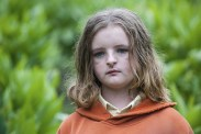 Milly Shapiro dans Hereditary (2018)