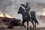 Chris Hemsworth dans Horse Soldiers (2018)