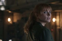 Bryce Dallas Howard dans Jurassic World: Fallen Kingdom (2018)