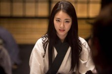 Lee Yeon-hee dans Detective K: Secret of the Lost Island (2015)