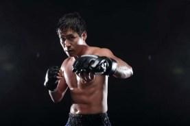 Yoo Jun-sang dans Fists of Legend (2013)