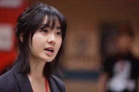 Lee Yo-won dans Fists of Legend (2013)