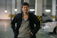 Jung Jae-young dans Righteous Ties (2006)
