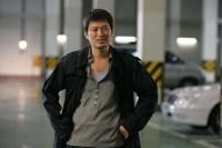 Jung Jae-young dans Righteous Ties (2006)