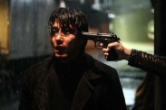 Cha Seung-won dans Secret (2009)