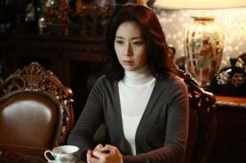 Song Yoon-ah dans Secret (2009)