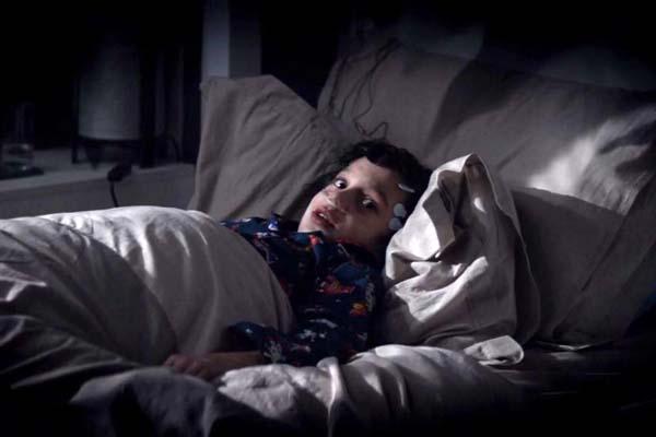 Lucas Bond dans Slumber (2017)