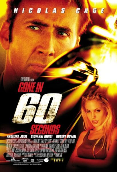 60 secondes chrono (2000)