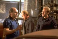 Nicolas Cage et Robert Duvall dans 60 Secondes Chrono (2000)
