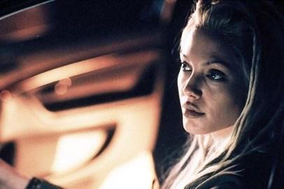 Angelina Jolie dans 60 Secondes Chrono (2000)