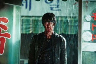 Lee Min-ki dans Monster (2014)