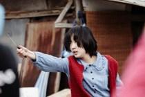 Kim Go-eun dans Monster (2014)