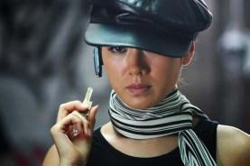Son Ye-jin dans Open City (2008)