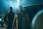 Mo McRae et Y'lan Noel dans The First Purge (2018)