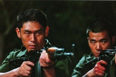 Seol Gyeong-gu dans Silmido (2003)