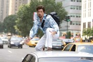 Adam Sandler dans You Don't Mess with the Zohan (2008)