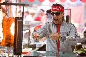 John Turturro dans You Don't Mess with the Zohan (2008)