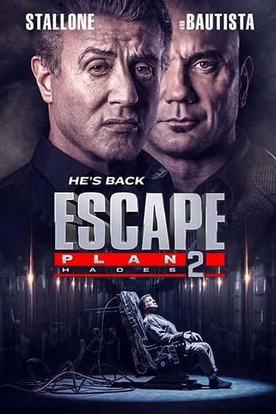Évasion 2 (2018)