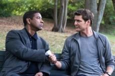 Denzel Washington et Pedro Pascal dans Equalizer 2 (2018)