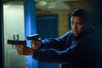 Denzel Washington dans Equalizer 2 (2018)