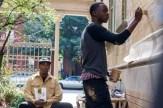 Denzel Washington et Ashton Sanders dans Equalizer 2 (2018)