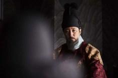 Park Hae-il dans The Fortress (2017)