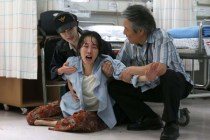 "Uhm Ji-won dans ""Hope"" (2013)"