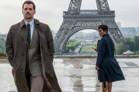 Henry Cavill et Angela Bassett dans Mission: Impossible – Fallout (2018)