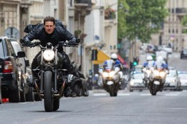 Tom Cruise dans Mission: Impossible – Fallout (2018)