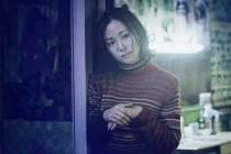 Jiang Yiyan dans The Looming Storm (2017)