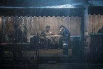 Yuan Du et Duan Yihong dans The Looming Storm (2017)