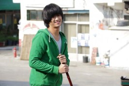Kim Soo-hyun dans Secretly, Greatly (2013)