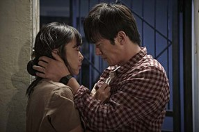 Jeon Do-yeon et Go Soo dans Way Back Home (2013)