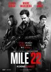 MILE 22 (2018)★★★★★