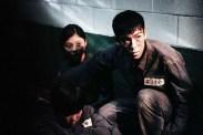 Yoo-Jeong Kim et Seung-Hyun Choi dans Commitment (2013)