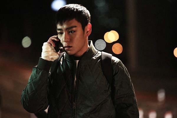 Choi Seung-hyun dans Commitment (2013)