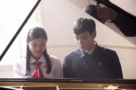 Kim Yoo-Jeong et Choi Seung-Hyun dans Commitment (2013)