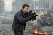Mark Wahlberg dans Mile 22 (2018)