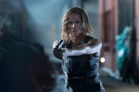 Jennifer Garner dans Peppermint (2018)
