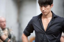 Daniel Henney dans The Spy: Undercover Operation (2013)