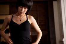 Han Ye-ri dans The Spy: Undercover Operation (2013)