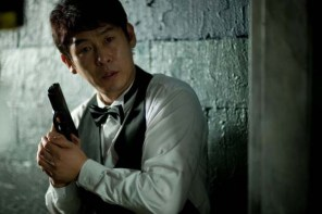 Sol Kyung-gu dans The Spy: Undercover Operation (2013)
