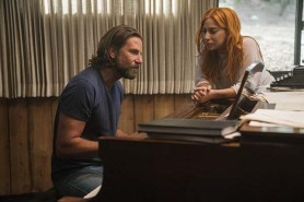 Bradley Cooper et Lady Gaga dans A Star Is Born (2018)