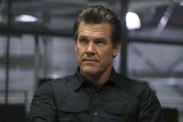 Josh Brolin dans Sicario: Day of the Soldado (2018)