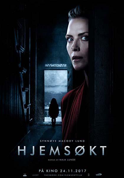 Hjemsøkt (2018)