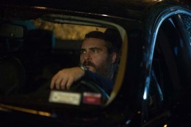 Joaquin Phoenix dans You Were Never Really Here (2017)