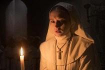 Taissa Farmiga dans The Nun (2018)