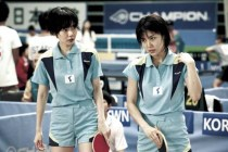 Bae Doona et Ha Ji-won dans As One (2012)