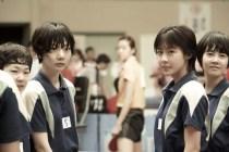Bae Doona et Ha Ji-won dans As One (2012)